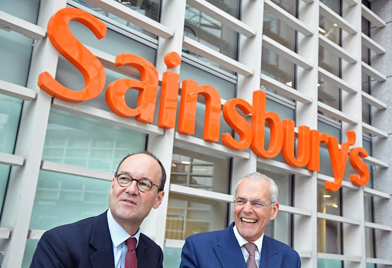 What to Watch: Sainsbury's slips, Lagarde at the ECB, and Telford takeover