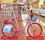 <p>Though TJ's doesn't have a loyalty rewards program, customers can track down deals via the store's quirky newsletter. Grab one in-store, get it in the mail, or receive it by email for a quick rundown of new items, plus details on promotions.</p>
