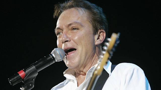 David Cassidy has reportedly been hospitalized and is in critical condition with organ failure.