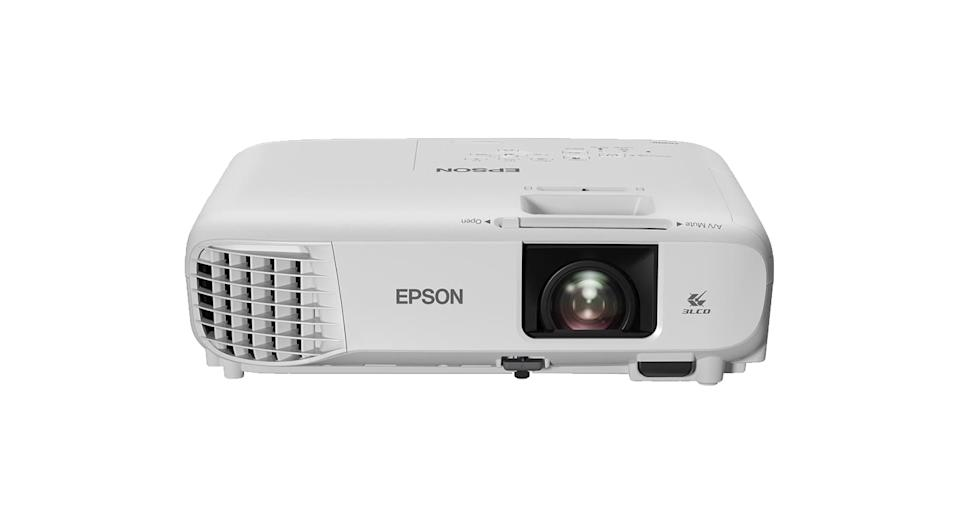 EPSON EH-TW740 Full HD Home Cinema Projector
