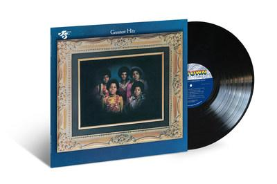 Originally released on December 27, 1971, the Jackson 5's first singles collection, titled 'Greatest Hits,' encapsulated an extraordinary 18-month span of 'Jacksonmania.' Stocked with their top hits to date, including four consecutive No. 1s, the album was a smash, peaking at No. 2 R&B and No. 12 on the Billboard 200. On October 25, Motown/UMe will release 'Greatest Hits' in its rare and sought-after quad mix, originally issued only in Japan in 1975, on black vinyl and ltd. edition clear vinyl.