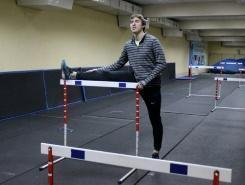 Two champions among Russians allowed compete at world athletics