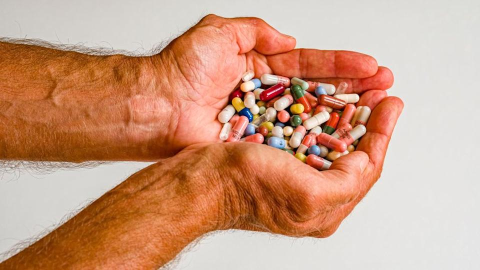Do most people need to take vitamins and other food supplements?