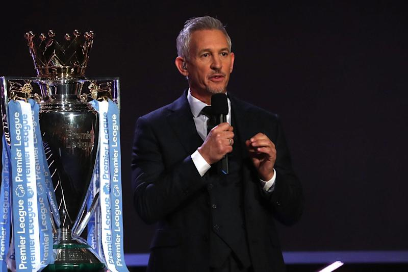 Gary Lineker is known to be outspoken on social media (PA)