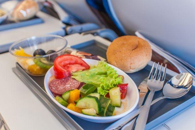 These are the best airlines for healthy airplane food 2019-2020