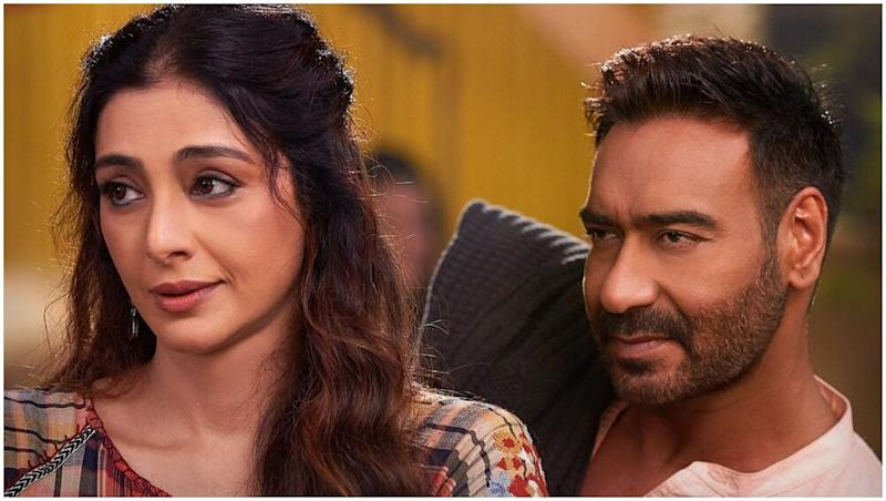 De De Pyaar De Box Office Collection Day 4: Ajay Devgn and Tabu Starrer Fares Well on the Crucial Monday, Earns Rs 44.73 Crore
