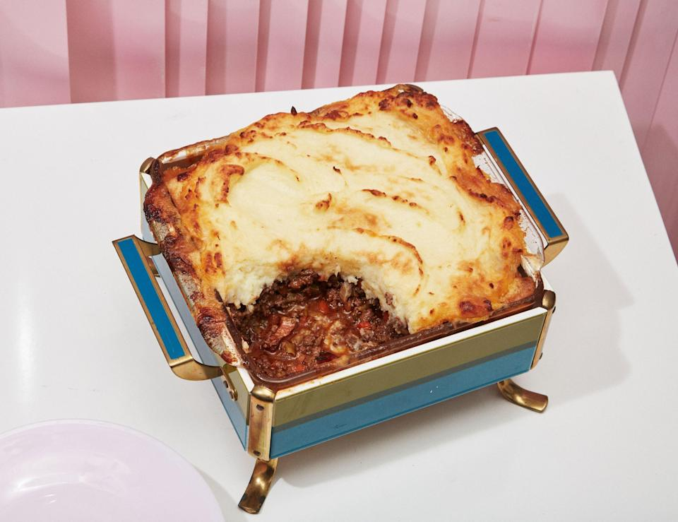 "<a href=""https://www.bonappetit.com/recipe/shepherds-pie?mbid=synd_yahoo_rss"" rel=""nofollow noopener"" target=""_blank"" data-ylk=""slk:See recipe."" class=""link rapid-noclick-resp"">See recipe.</a>"