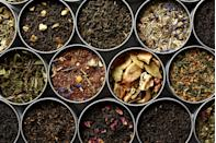 """<p>Americans may be a coffee swilling crowd, but <a href=""""https://www.townandcountrymag.com/leisure/drinks/g26305535/gifts-for-tea-lovers/"""" rel=""""nofollow noopener"""" target=""""_blank"""" data-ylk=""""slk:tea drinking"""" class=""""link rapid-noclick-resp"""">tea drinking</a> has a long history stateside. From classic souther iced tea to the global impact of the Boston tea party, this simple sip has had a starring role on the American stage for as long as we've been a country—in fact, <a href=""""http://teachingresources.atlas.illinois.edu/chinatrade/introduction04.html"""" rel=""""nofollow noopener"""" target=""""_blank"""" data-ylk=""""slk:in the 1860s"""" class=""""link rapid-noclick-resp"""">in the 1860s</a>, those precious leaves made up more than 60% of the United States' imports from China. While <a href=""""https://www.townandcountrymag.com/leisure/drinks/g26064458/gifts-for-coffee-lovers/"""" rel=""""nofollow noopener"""" target=""""_blank"""" data-ylk=""""slk:coffee"""" class=""""link rapid-noclick-resp"""">coffee</a> may have overtaken tea in our popular consciousness, the classic brew remains a fan favorite, and with the rise of wellness culture, more of us are gravitating toward the antioxidant power of tea. </p><p>Whether you're adding a cuppa to your relaxation routine, using it for your morning jolt, or sipping for your health, these are the brands you need to stock your cabinet (and teapot) with. </p>"""