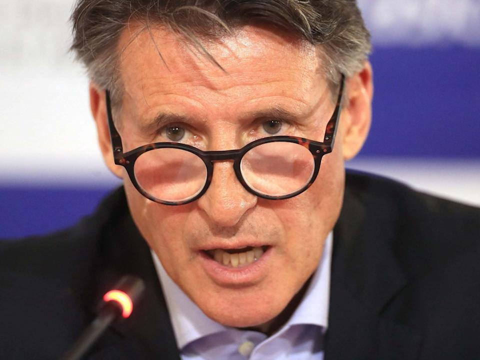 Lord Coe says athletics can handle the challenge to its calendar: PA