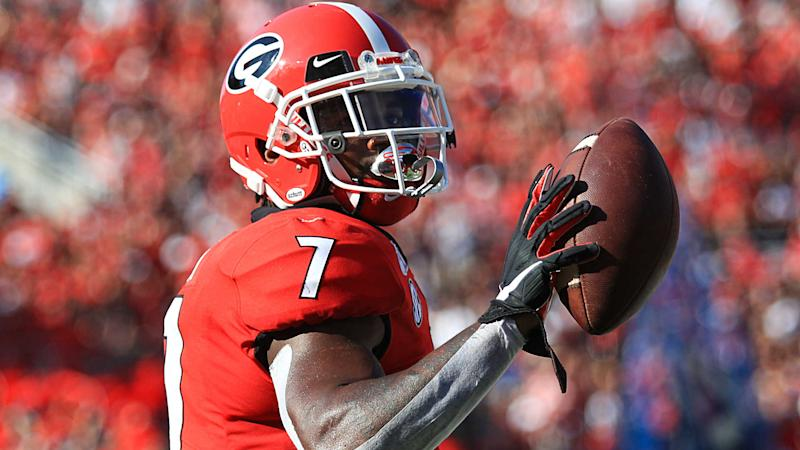College Football Schedule Week 12 What Games Are On Today