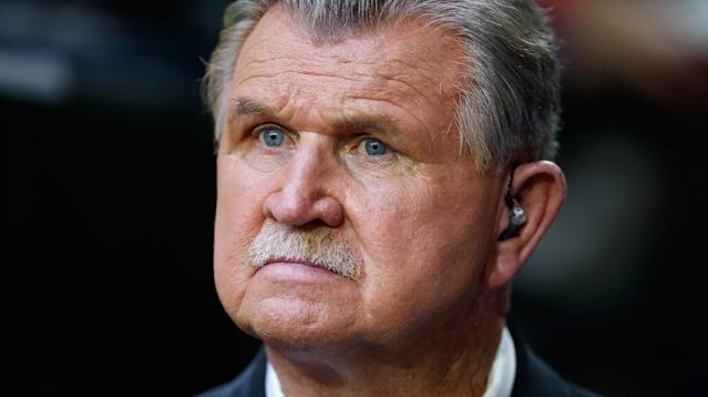 In his prime, former Chicago Bears coach Mike Ditka was considered a good offensive mind.