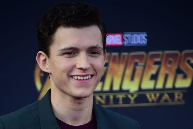 Tom Holland in talks to star in 'Cherry'