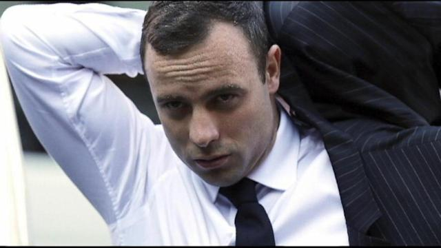 Prosecutor: Pistorius shot lover as they talked