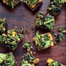 """<a href=""""https://www.epicurious.com/recipes/food/views/spiced-sweet-potato-and-roasted-broccoli-toasts-51214490?mbid=synd_yahoo_rss"""" rel=""""nofollow noopener"""" target=""""_blank"""" data-ylk=""""slk:See recipe."""" class=""""link rapid-noclick-resp"""">See recipe.</a>"""