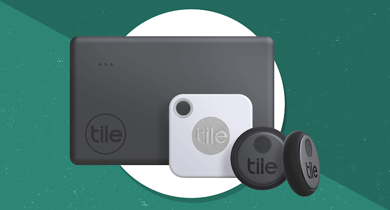 These little Bluetooth devices keep tabs on everything at all times. (Photo: Tile)