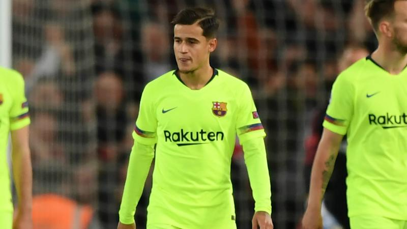 'He had it in his head' - Valverde says Bayern-bound Coutinho wanted to leave in May