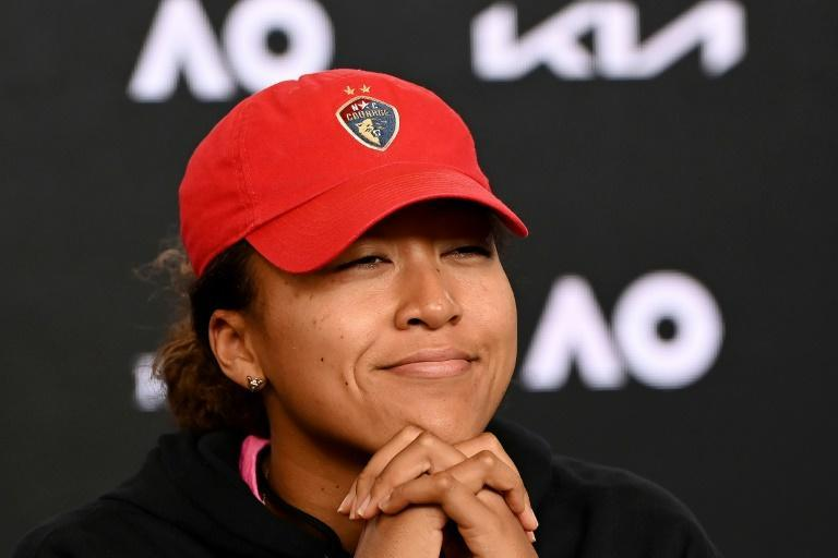 "Naomi Osaka says her entertaining quarter-final opponent Hsieh Su-wei is ""fun to watch"" but ""not fun to play"""