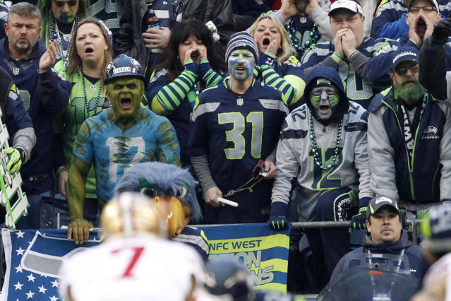 Shutdown Corner's Overrated and Underrated: Fan complaint