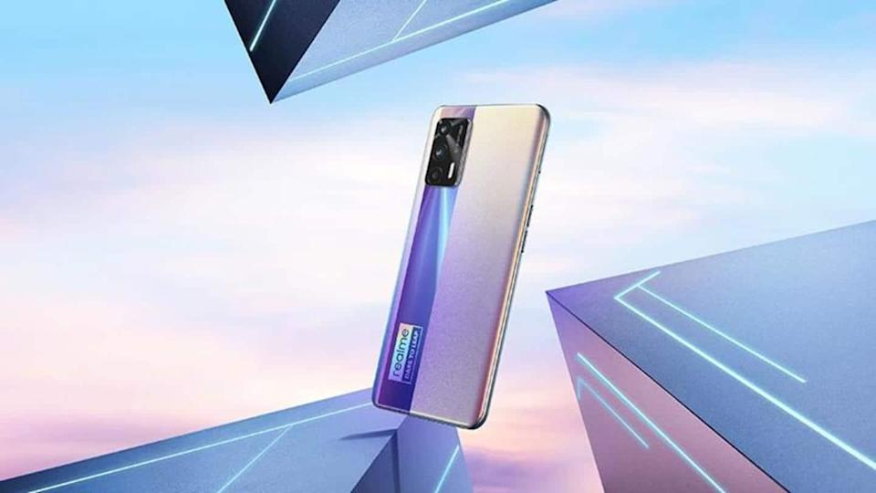 Realme GT Neo Flash tipped to offer 65W fast-charging support