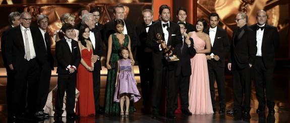 'Modern Family' Celebrates Strong Starts In Syndication