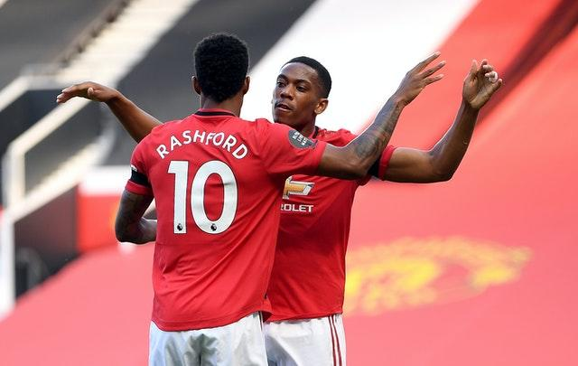 Ole Gunnar Solskjaer wants to strengthen his attacking options