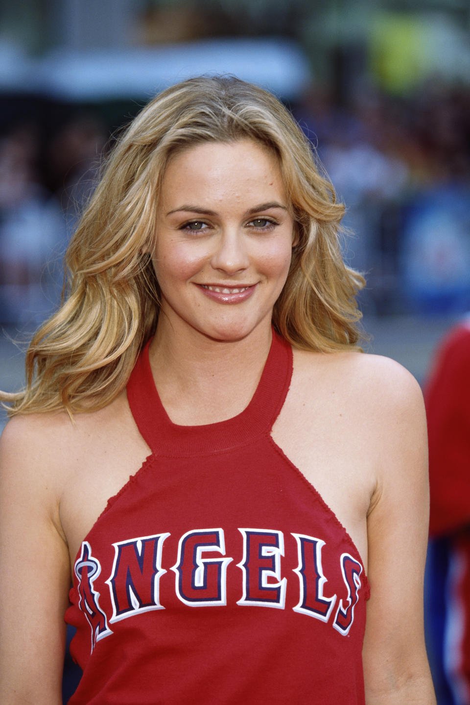 Alicia Silverstone (Photo by Kurt Krieger/Corbis via Getty Images)