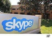 Picture of Skype HQ
