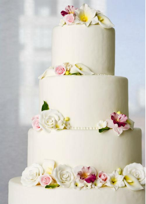 Cake: This $52 million cake has literally taken the bakery with it, and  been dubbed as the most expensive in the world.