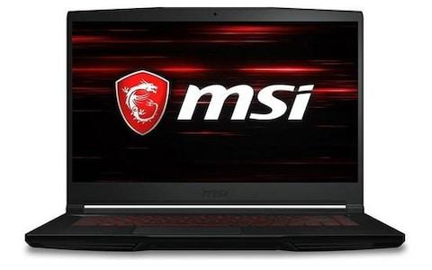 gaming laptop black friday deal msi gf63