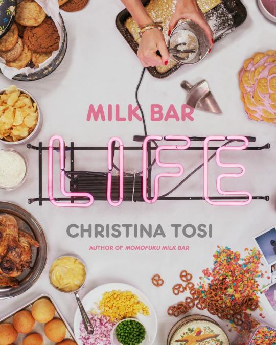 Cookbook of the week milk bar life by christina tosi forumfinder Images