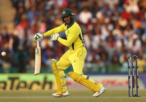 Usman Khawaja- The most consistent batsmen for the Aussies