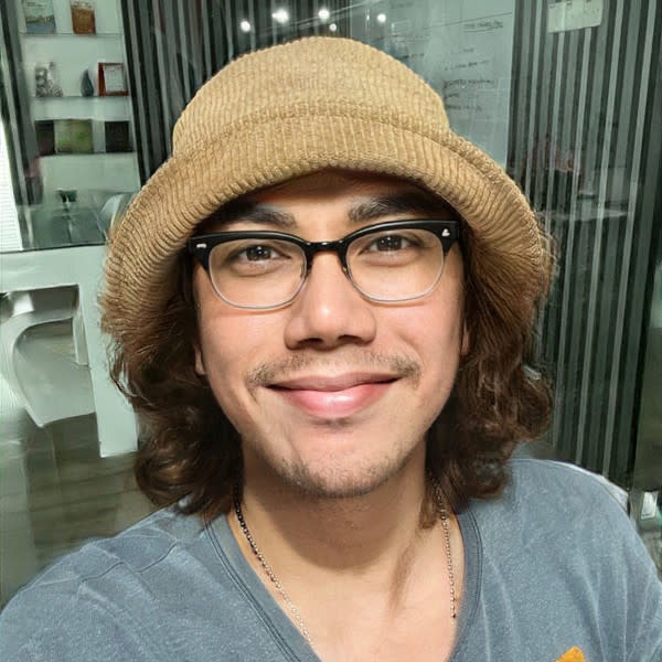 Budak Ijat expresses his frustration over the ratings excuse