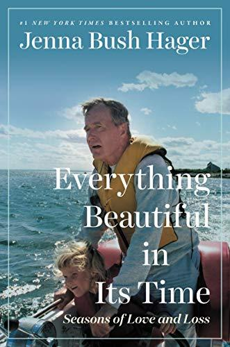"""Everything Beautiful in Its Time,"" by Jenna Bush Hager (Amazon / Amazon)"