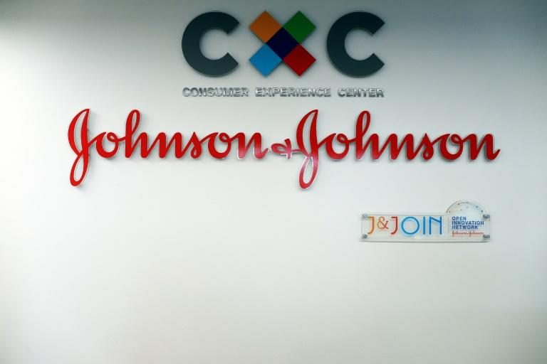 Drug and consumer products maker Johnson & Johnson was the first pharmaceutical company tried over the US opioid crisis