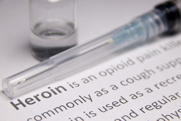 Opioid abuse is a major public health crisis. (Photo: Hailshadow/Getty Images)