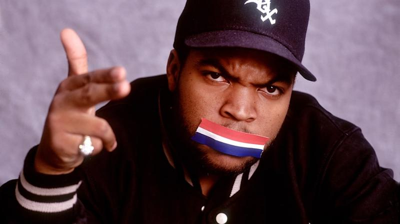 Ice Cube Preps New Music for \'Death Certificate\' Reissue