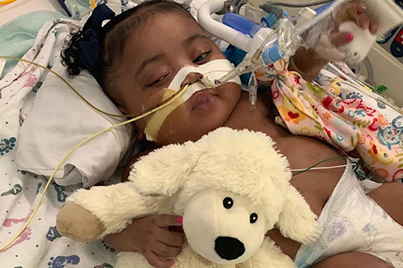 Texas Court Rules in Favor of Mother to Keep Baby on Life Support While Doctors Say Child Is Suffering