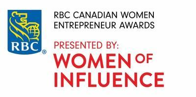 2020 RBC Canadian Women Entrepreneur Awards (CNW Group/Women of Influence Inc.)