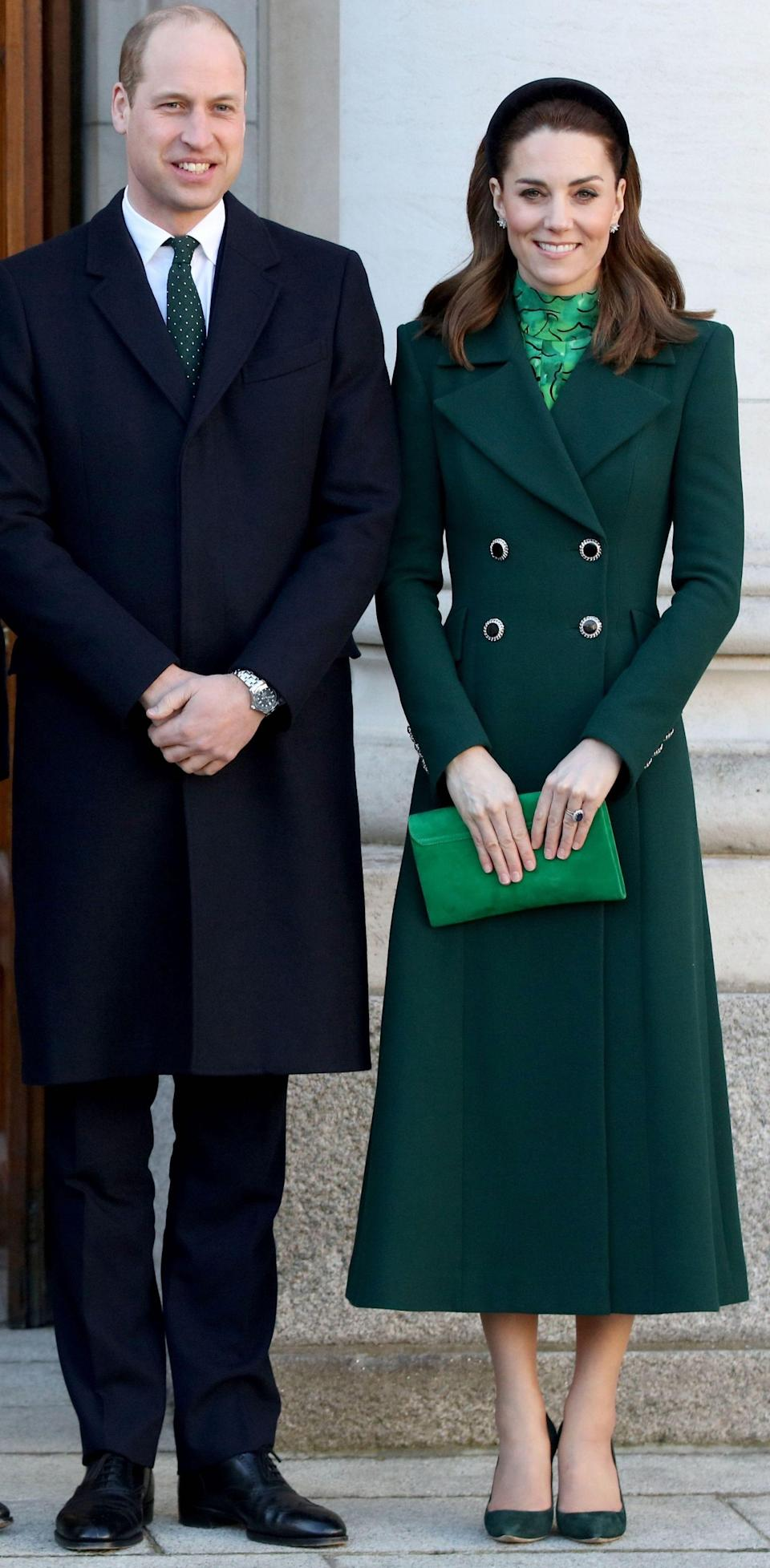kate william march 2020