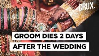 Patna Wedding Turns Into A COVID-19 Super Spreader In Bihar