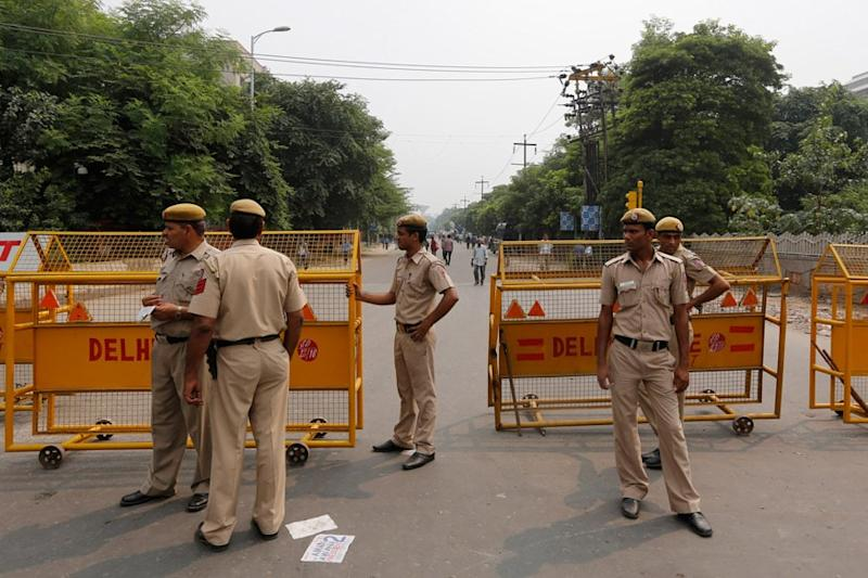 Delhi Police Head Constable Succumbs to Coronavirus
