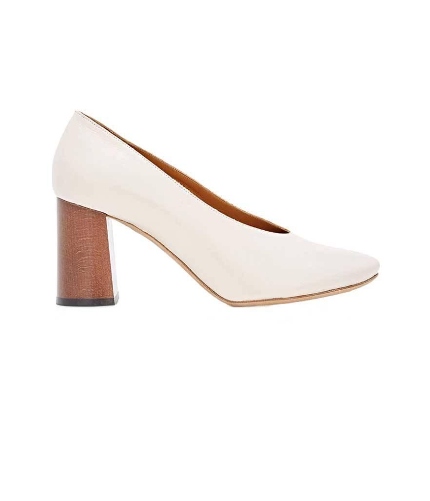 "<p>Block Heel Pumps, $685, <a href=""http://www.barneys.com/product/chlo-c3-a9-block-heel-pumps-504627014.html"" rel=""nofollow noopener"" target=""_blank"" data-ylk=""slk:barneys.com"" class=""link rapid-noclick-resp"">barneys.com</a></p>"