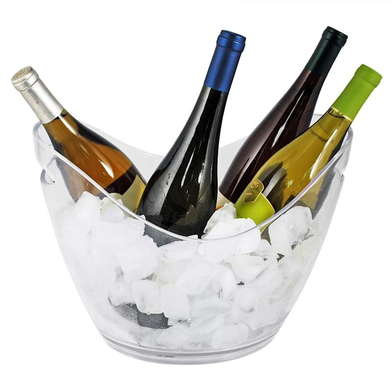 True 2212 Chill Modern Ice Bucket (Photo: Amazon)