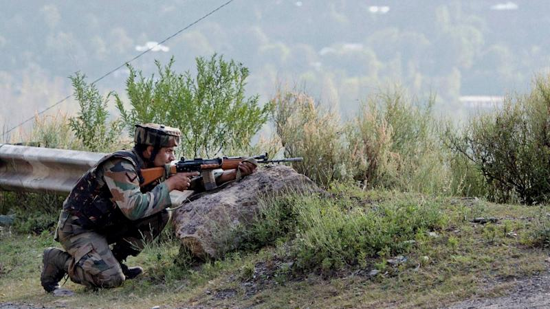 Encounter in J&K's Shopian: 2 Militants Killed, Teenager Dead