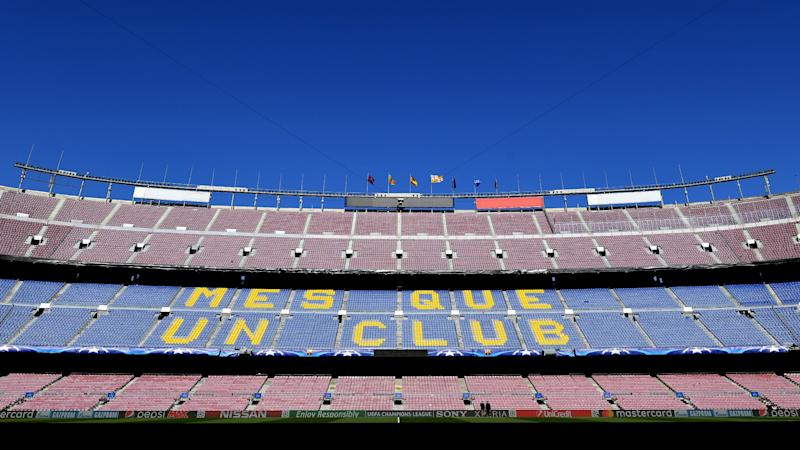 Barcelona win key city council approval for €600m Camp Nou redevelopment project