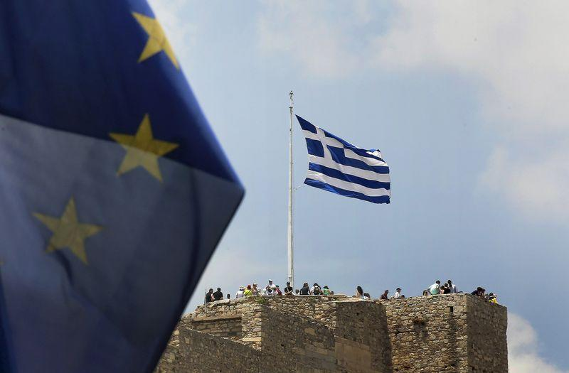 Wave Of Contagion Expected After Dramatic Weekend Raises Grexit Chances