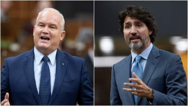 The Conservatives under Erin O'Toole have demanded that Canada formally declare the oppression of Uighur Muslims in China a genocide, while the Trudeau government has approached the issue more carefully.