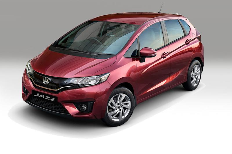 Honda Cars Recall 22,834 City, Jazz, Accord Over Faulty Airbags