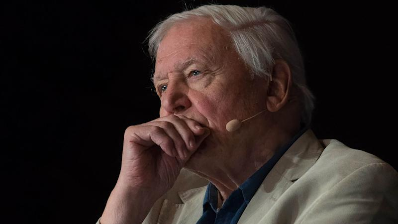 Sir David Attenborough to speak at Hunter Foundation charity dinner