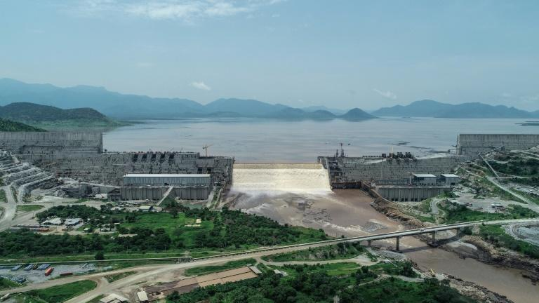 Ethiopia sees the massive dam on the Nile as essential for its electrification and development, but Egypt sees it as an existential threat